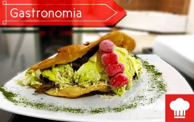 Gastronomía Motel Ibiza Medellin